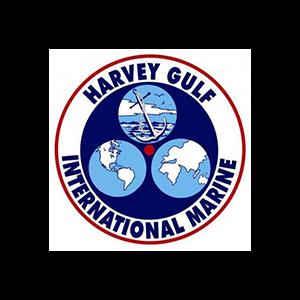 Harvey Gulf Logo 2