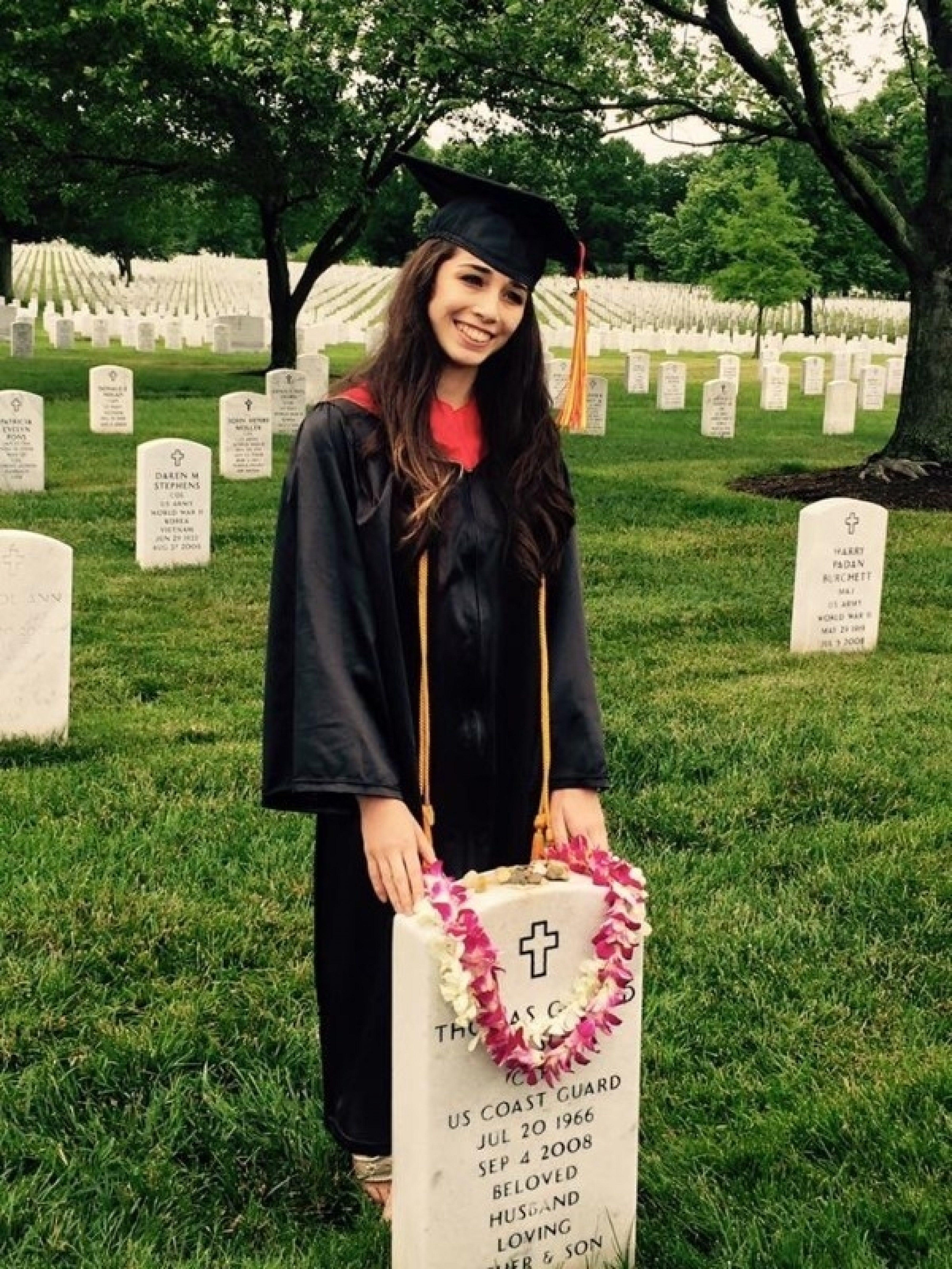 Scholarships - Adriana Nelson