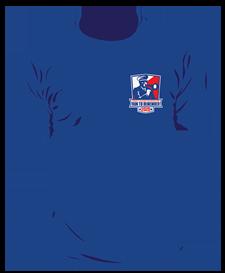 V2 Web Donate T Shirt 2020 Coast Guard Foundation